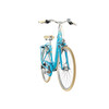 Cube Elly Ride Easy Entry Aqua'n'Orange